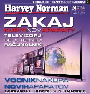 Harvey Norman - Tehnologija