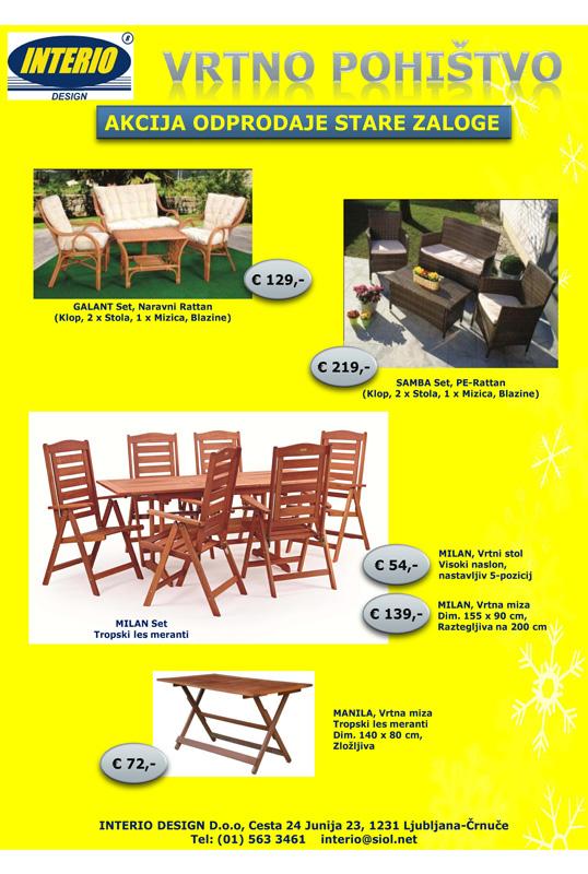 e interio design vrtno pohi tvo e. Black Bedroom Furniture Sets. Home Design Ideas
