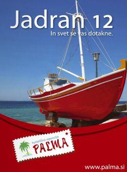 Palma katalog - Evropa 2012