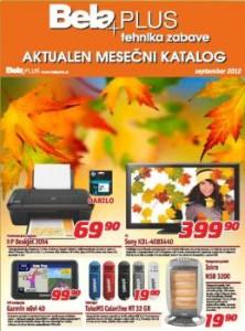 Bela plus katalog - Akcijska ponudba