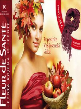 Fleur de Santé katalog - Aktualna ponudba