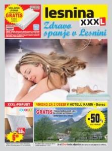 Lesnina katalog - Aktualna akcijska ponudba