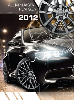 MATSPORT katalog - Sezonska ponudba 2012