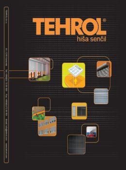Tehrol katalog - Splošna ponudba izdelkov
