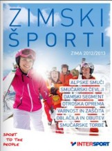 Intersport katalog - Zima 2012/2013
