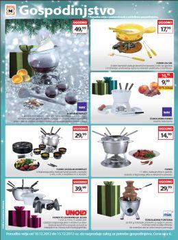 Müller katalog - Ponudba kuhinjskih pripomočkov