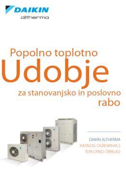 Airabela katalog - Ponudba klimatskih naprav