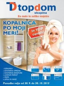 Topdom katalog - Aktualna ponudba