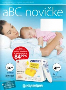 Baby center katalog - Novice