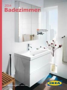 Ikea katalog - Kopalnice