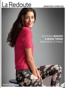 La Redoute katalog - Jesen