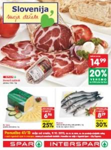 Spar katalog - Kupujmo slovensko