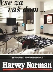 Harvey Norman katalog - Nova ponudba izdelkov