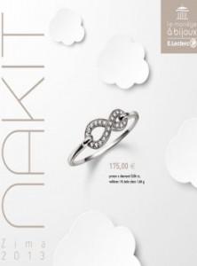 E.Leclerc katalog - Nakit