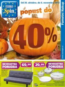 Eurospin katalog - Nakupujte pametno