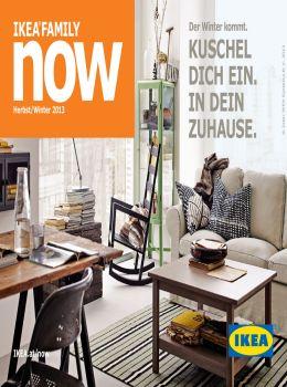 Ikea katalog - Family