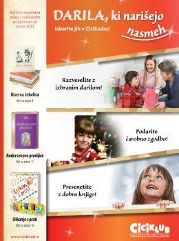 Mladinska knjiga katalog - Darila