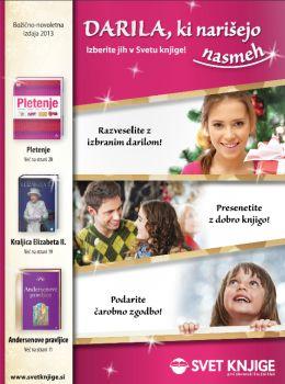 Svet knjige katalog - Razveselite najbližje
