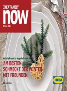 Ikea katalog - Praznična ponudba