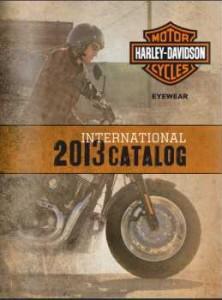 katalog-Harley-Davidson