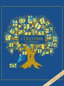 L'Occitane katalog - Ponudba daril