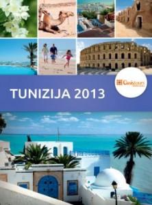 Oasis tours katalog - Počitnice v Tuniziji