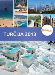 Oasis tours katalog - Počitnice v Turčiji