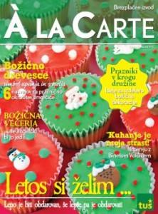 Tuš katalog - Brezplačni izvod revije