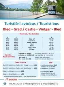 Alpetour katalog - Ponudba turističnega avtobusa