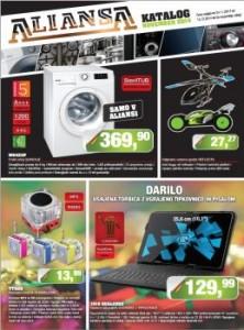 Veljavnost kataloga: 24.11.2014 do 13.12.2014 oz. do razprodaje zalog