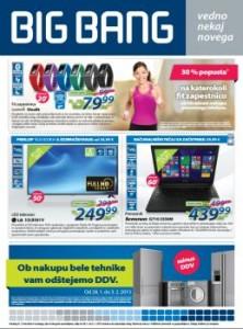 Veljavnost kataloga: 28.01.2015 do 03.02.2015 oz. do razprodaje zalog