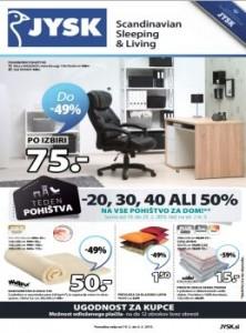 Veljavnost kataloga: 19.02.2015 do 04.03.2015 oz. do razprodaje zalog