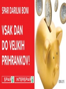 Veljavnost kataloga: 18.02.2015 do 03.03.2015 oz. do razprodaje zalog