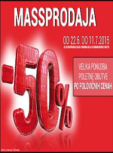 Veljavnost kataloga: 22.06.2015 do 11.07.2015 oz. do razprodaje zalog