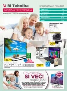Veljavnost kataloga: 18.06.2015 do 31.07.2015 oz. do razprodaje zalog