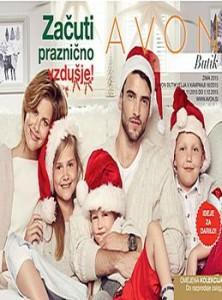 Veljavnost kataloga: 11.11.2015 do 01.12.2015 oz. do razprodaje zalog