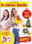Veljavnost kataloga: 25.11.2015 do 28.11.2015 oz. do razprodaje zalog.