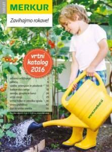 Veljavnost kataloga: 06.04.2016 do 25.04.2016 oz. do razprodaje zalog