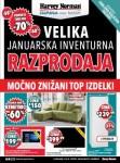 Veljavnost kataloga: 13.01.2017 do 13.01.2017 oz. do razprodaje zalog