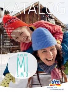 Veljavnost kataloga: 31.01.2017 do 13.02.2017 oz. do razprodaje zalog