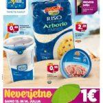 Eurospin katalog - Neverjetno