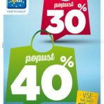 Eurospin katalog - 30, 40 % popust