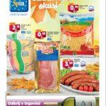 Eurospin katalog - Okus jeseni