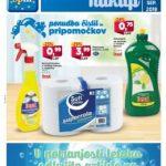 Eurospin katalog - Za urejeno kopalnico