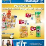 Eurospin katalog - Pametni nakup