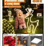 Obi katalog - Božično vzdušje