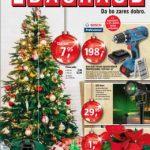 Bauhaus katalog - Božična ponudba