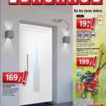 Bauhaus katalog - Vse za dom