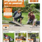 Obi katalog - Sezona vrtnarstva