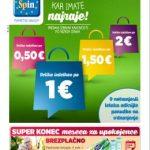 Eurospin katalog - Aktualni katalog